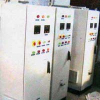 Electrical PLC Panels