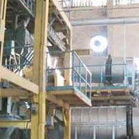 Rotary Kiln 02