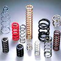 Metal Compression Springs