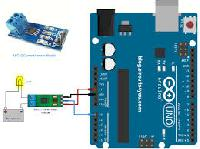 Arduino Acs712 Current Sensor