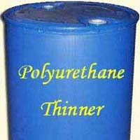 PU Thinners
