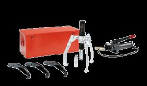 Separable Type Hydraulic Puller