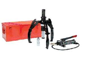 Separable Type Hydraulic Puller 02