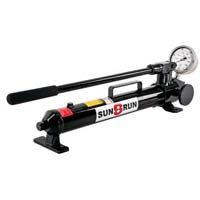 Hydraulic High Pressure Hand Pump