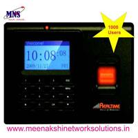 Biometric Attendance System 01