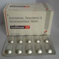 Geoflame SP Tablets