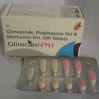 Glimcare PM1 Tablets