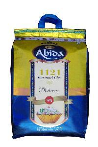 Abida Platinum Basmati Rice