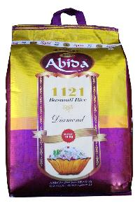 Abida Diamond Basmati Rice