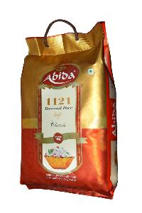 Abida Classic Basmati Rice