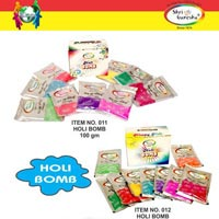 Multi Holi Color Packs