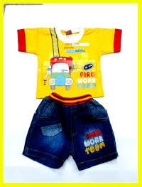 kids baba suits