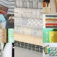 Poplin Printed Fabric