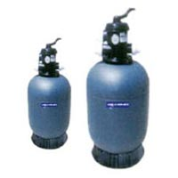 Blow Moulded Sand Filters