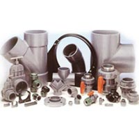 VDL Pipe Fittings