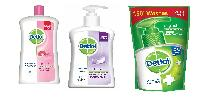 Dettol Liquid Hand-Wash 1ltr
