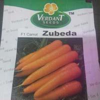 F1 Zubeda Carrot Seeds