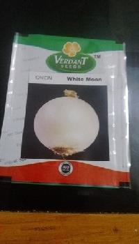 White Moon Onion Seeds