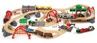 toy train sets