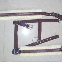 Horse PP Halter - NSM-HPPH-040