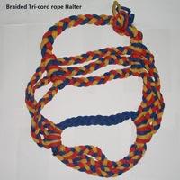 Horse Rope Halter - NSM-JMD-101