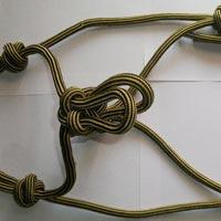 Horse Rope Halter - NSM-RH-008