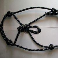 Horse Rope Halter - NSM-RH-009