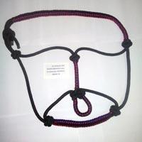 Horse Rope Halter - NSM-RHMK-056