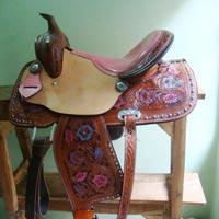 Horse Saddle- NSM-SWL-003