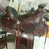 Horse Saddle- NSM-SWL-004