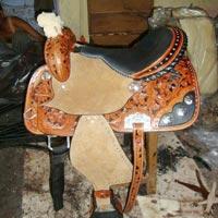 Horse Saddle- NSM-SWL-005