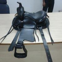 Horse Saddle- NSM-SWL-006