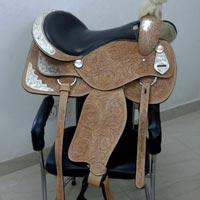 Horse Saddle- NSM-SWL-007