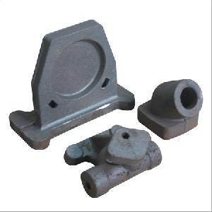 Grey Cast Iron Castings