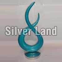 Aluminium Artwares