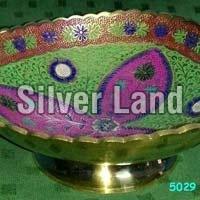 Decorative Flower Basket