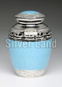 Aluminium Urns