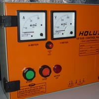 Single Phase Control Panel (HSS- ELCW-CH)