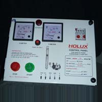 Single Phase Control Panel (HSS-ELCW-CH -SOR4)