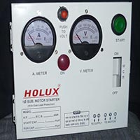 Single Phase Control Panel (HSS-MCB-WS)