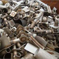 Non Ferrous Metal Scrap