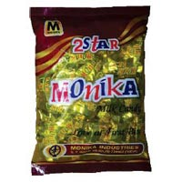 2 Star Soft Centre Milk Candy
