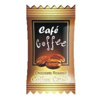 Cafe Coffee Milk Candy