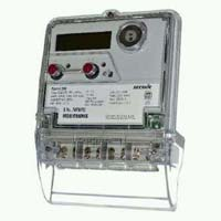 Three Phase Digital Energy Meter