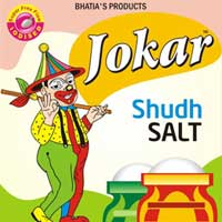 Jokar Shudh Salt