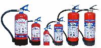 Fire Extinguishers 05