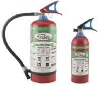 Fire Extinguishers 06