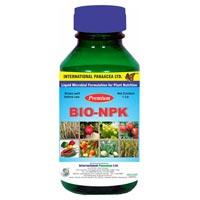 Bio-NPK Fertilizer