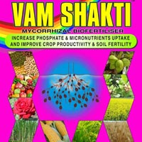 Vam Shakti Fertilizer