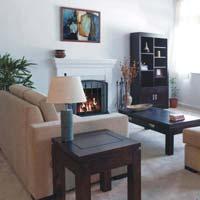 Hotal Sofa Set